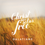 Introduction to Galatians
