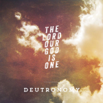 Pray Deuteronomy 5:1-12 (The 10 Commandments)