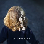 Pray 1st Samuel 1 (A Prayer for Someone in Anguish or Grief)